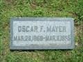 Image for Oscar F. Mayer