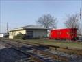 Image for CSX Calhoun Holdout - Calhoun, GA