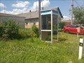 Image for Payphone / Telefonni automat - Bílá Hlína, Czech Republic