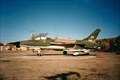 Image for F-105D at Vance, OK