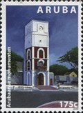 Image for Willem III Tower at Fort Zouman - Oranjestad, Aruba