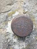 """Image for HP-  Ev. Kirche """"St. Oswald"""" in 95369 Untersteinach b. Stadtsteinach/ Bayern/ Deutschland"""