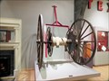 Image for Fire Hose Cart, Loveland Museum/Gallery - Loveland, CO