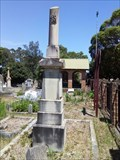 Image for Mildred Garlick, column - Mays Hill, NSW, Australia