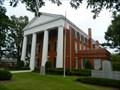 Image for Greene County Courthouse - Greensboro, Georgia