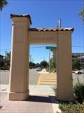 Image for Loyola Gate - Santa Clara, CA