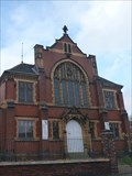 Image for Community Church Longton - Longton, Stoke-on-Trent, Staffordshire, UK.