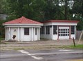 Image for Octagonal Gas Station - Delaware, Ohio