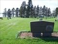 Image for St. Ann's Cemetery, Lake County, South Dakota