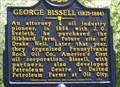 Image for George Bissel