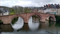 Image for World Heritage Sites Chemins de Saint-Jacques-de-Compostelle en France -Pont Vieux, Espalion