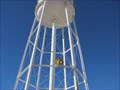 Image for Water Tower Outdoor Warning Siren - Pecos, Texas