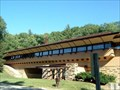 Image for Frank Lloyd Wright Visitors Center - Spring Green, Wisconsin