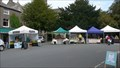 Image for Cartmel Food Market, Cumbria