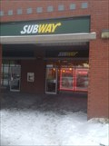 Image for Subway - Fisher Heights Plaza, Ottawa ON