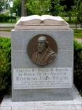 Image for Reverend John Rodgers - Wellesley, MA
