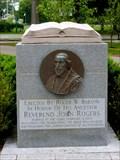 Image for Reverend John Rodgers - Wellesley, MA