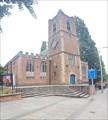 Image for St Nicholas - Nottingham, Nottinghamshire