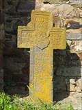 Image for Churchyard cross Gotteshäuserhof-Kapelle, Treis-Karden- RLP / Germany