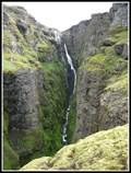Image for Glymur - Iceland