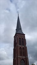 Image for RD Meetpunt 519316-1, -11, -12 Toren Oostelbeers