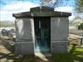 Image for J. M Brackin Mausoleum - Dyersburg, Tennessee