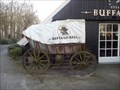 Image for Covered wagon - Steakhouse Buffalo Bill - Haaksbergen - the Netherlands