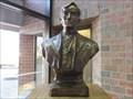 Image for Buste de José Rizal / Bust of José Rizal - Gatineau, Québec
