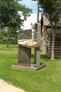 Image for Peace Monument - Belle Fourche, SD