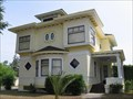 Image for Frederick C. Franck Jr. Victorian House - Washington St. - Santa Clara, CA