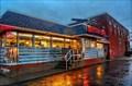 Image for Seaplane Diner - Providence RI