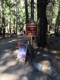 Image for Bridalveil Falls Trail - Yosemite, CA