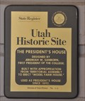 Image for The President's House