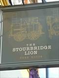 Image for The Stourbridge Lion, Stourbridge, West Midlands, England