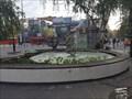 Image for Republic Square Fountain - Belgrade, Serbia