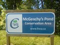 Image for McGeachy Pond Conservation - Erieau, Ontario