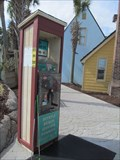 Image for Captain Hook's Adventure Golf Machine 2 - Myrtle Beach, SC