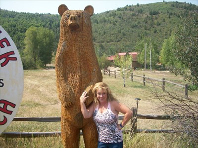 Opinion, Beaver creek nudist ranch realize, what