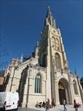 Image for Collegiale kerk Onze-Lieve-Vrouw Hemelvaart - Sint-Truiden - Limburg
