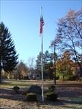 Image for SSG Don MacPhail POW Memorial - Montague, MA