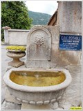 Image for Fontaine de Thorame Basse - Thorame-Basse, Paca, France