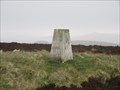 Image for O.S. Triangulation Pillar - Balduff Hill, Perth & Kinross.