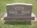 Image for 103 - Pearl Patton Berg - Fairlawn Cemetery - Stillwater, OK