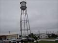 Image for Courthouse Water Tower - Watonga, OK