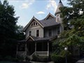 Image for W. Webster House (W. Walnut St.) - Cattell Tract Historic District - Merchantville, NJ
