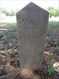 Image for Mary Irene Wilshire - Union Hill Cemetery - Joshua, TX