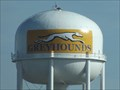 Image for Greyhound Water Tower - San Benito TX