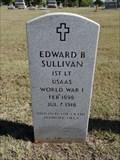 Image for Edward B. Sullivan - Gainesville, TX