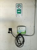 Image for Vancouver Island Conference Centre Level 2 Charging Station - Nanaimo, British Columbia, Canada