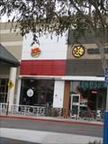 Image for Johnny Rockets - Main Place Santa Ana Mall  - Santa Ana, CA